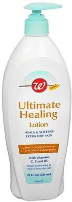 Walgreens Ultimate Healing Lotion