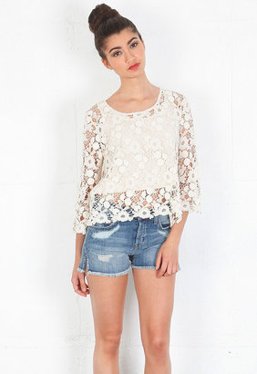 Heartloom Dixie Top -