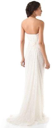 Reem Acra Heaven Sent Dress