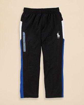 Ralph Lauren Boys' Soft Touch Microfiber Pants - Sizes 2-7