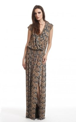 Tracy Reese Maxi Surplice