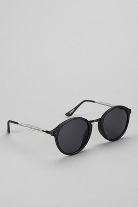 Le Specs Alohaha Round Sunglasses