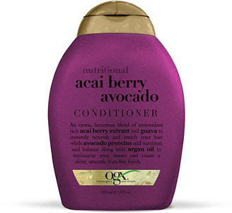 OGX Nutritional Acai Berry Avocado Conditioner