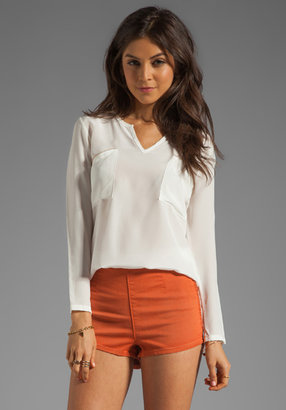 LnA Owen Blouse