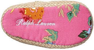 Polo Ralph Lauren Bowman (Infant/Toddler)