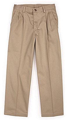 Class Club Husky Pleated Pants