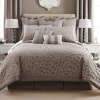 Liz Claiborne Kourtney Comforter Set & Accessories
