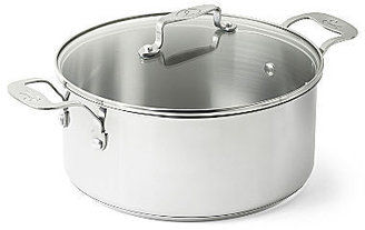 JCPenney Emeril 5-qt. Stainless Steel Dutch Oven