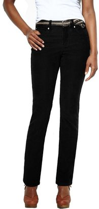 Levi's 505 straight-leg corduroy pants - women's