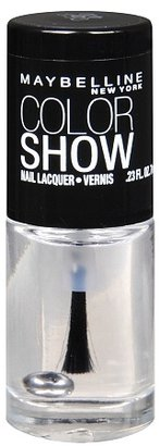 Maybelline Nail Lacquer Clear