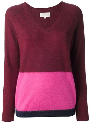 Trovata v-neck sweater