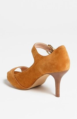 Sole Society Julianne Hough for 'Jaylene' Pump
