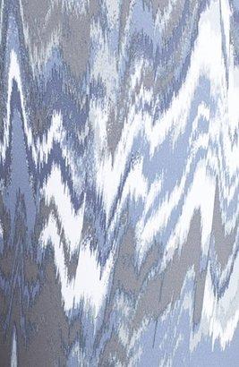 Zella 'Live In - Ikat' Split Print Leggings