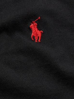 Polo Ralph Lauren Slim-Fit Cotton T-Shirt