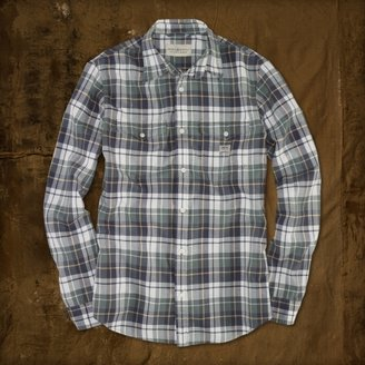 Denim & Supply Ralph Lauren Ferry Plaid Ward Shirt
