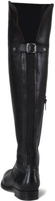 Frye Melissa Over-the-Knee Boot, Black