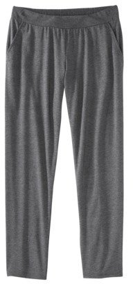 Gilligan & O'Malley® Women's Fluid Knit Sleep Pant - Assorted Colors