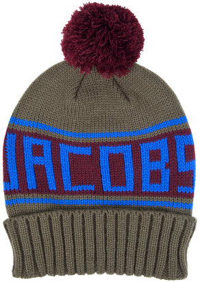Marc Jacobs SPECIAL Acrylic Ski Hat