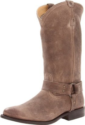 Frye Women's Wyatt Harness Boot