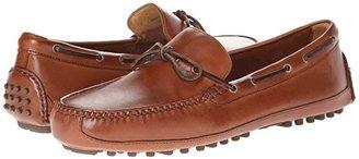 Cole Haan Grant Canoe Camp Moc (Papaya) Men's Slip on Shoes