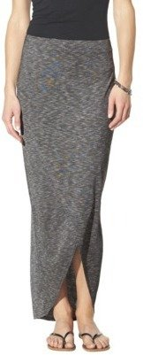 Mossimo Women's Tulip Maxi Skirt - Assorted Colors