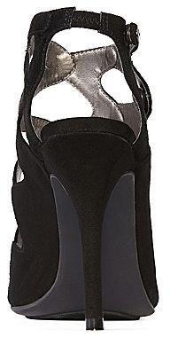 Monet Lisa Caged Sandals