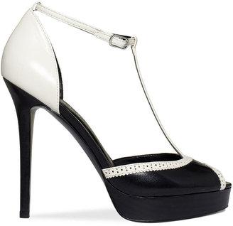 Lauren Ralph Lauren Lauren by Ralph Lauren Shoes, Dallas Platform Pumps