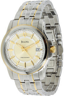 Bulova Mens Precisionist - 98B156