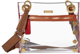 Hammitt Tony Small (Belize) Cross Body Handbags