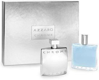Azzaro CHROME by Chrome Reflections Set