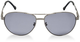 Zegna Sunglasses, SZ3282