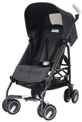 Peg Perego Pliko Mini Stroller- Charcoal