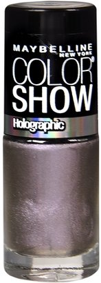 Maybelline Color Show Holographic Nail Lacquer Lavender Lustre