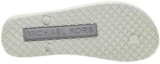 MICHAEL Michael Kors MK Flip Flop