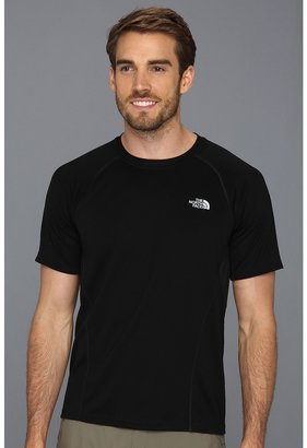 The North Face GTD S/S Shirt (TNF Black) - Apparel