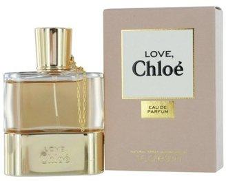 Chloé love by eau de parfum spray 1 oz