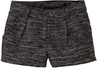 Gap Tweed shorts
