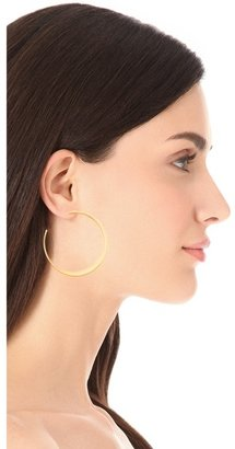 Jules Smith Designs Americana Classic Small Hoops