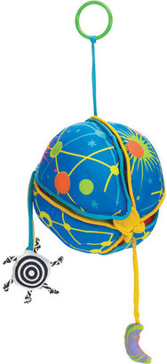 Whoozit Manhattan Toy Busy Planet