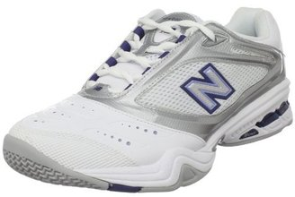 New Balance Women's Wc900 Competitive Tennis Shoe