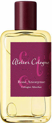 Atelier Cologne Rose Anonyme Cologne Absolue, 3.4 oz./ 100 mL