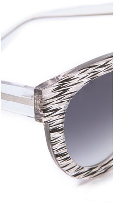 Thierry Lasry Therapy Sunglasses