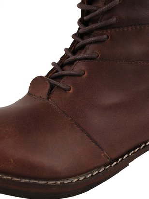 Modern Vintage Opel Lace Up Boot