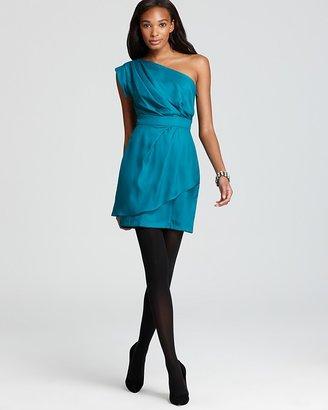 BCBGeneration Dress - One Shoulder