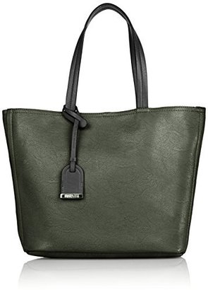 Kenneth Cole Reaction Clean Slate Shopper Tote Bag $35.99 thestylecure.com