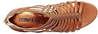 JCPenney Cosmopolitan Velocity Gladiator Sandals