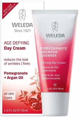 Weleda Pomegranate Firming Day Cream by 1oz Cream)