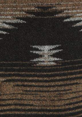 BB Dakota Hue Durango Pattern Coat