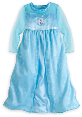 Disney Elsa Nightgown for Girls - Frozen