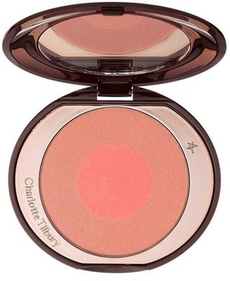 Charlotte Tilbury 'Cheek To Chic' Swish & Pop Blush - Ecstasy $40 thestylecure.com